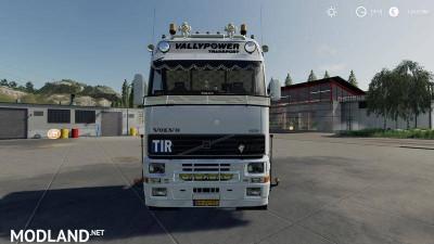 Volvo FH12 v 1.1.5, 3 photo