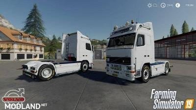 Volvo FH12 v 1.1.5, 1 photo