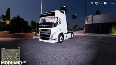 Volvo FH16 2018 v 1.0, 2 photo