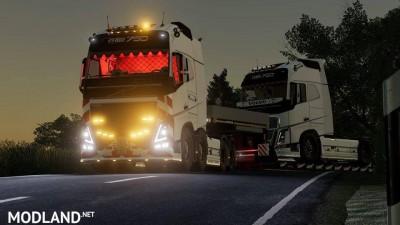 Volvo Pack v 1.0