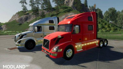 VOLVO VNL 780 v 1.1, 2 photo