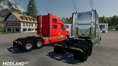 VOLVO VNL 780 v 1.1, 3 photo