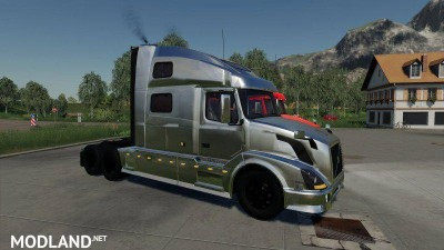 VOLVO VNL 780 v 1.1, 1 photo