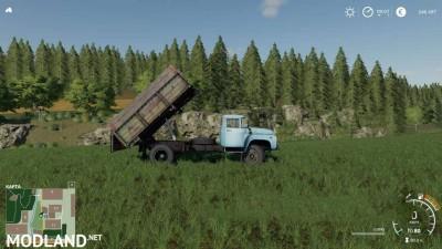 ZIL-130 Diesel Truck v 1.1.1, 2 photo