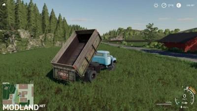 ZIL-130 Diesel Truck v 1.1.1, 3 photo