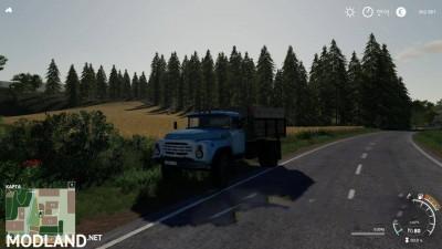 ZIL-130 Diesel Truck v 1.1.1, 1 photo