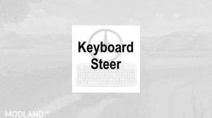 KeyboardSteer v 1.0 BETA
