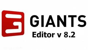 GIANTS Editor v 8.2.0 64bit, 1 photo