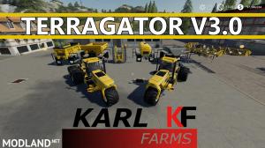 Terragator v 3.0