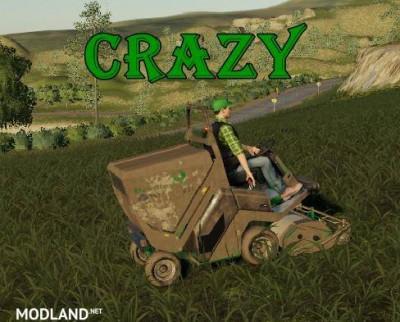Amzazone Profihooper Crazy version crazy v 1.0.2, 1 photo
