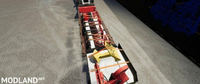 CSM Bobcat 590 Series Skid Steer Pack v 1.1, 6 photo