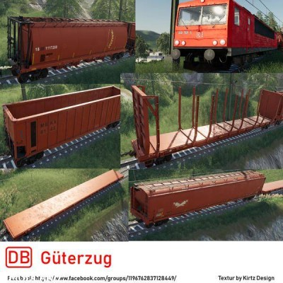 DB Zug 112-111-1 v0.1, 6 photo