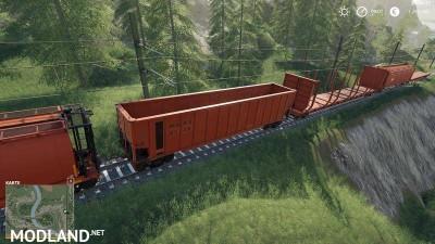 DB Zug 112-111-1 v0.1