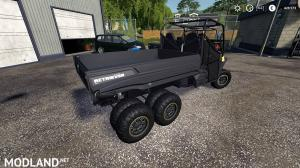 Mahindra Retriever 1000 LongBox Color v 3.2 , 2 photo
