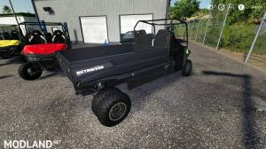 Mahindra Retriever 1000 LongBox Color v 3.2 , 3 photo