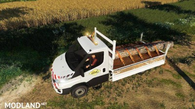 IVECO DAILY Benne SDM v 1.0, 3 photo
