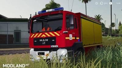 Iveco Daily (Feuerwehr Kaltenkirchen) v 1.0, 5 photo