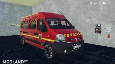 Iveco Daily (Kaltenkirchen Fire Department) v 2.0, 9 photo