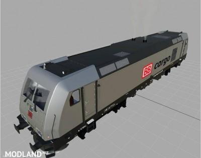 Loco series 285 TRAXX BR285 v 2.0, 2 photo