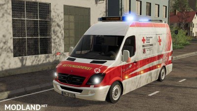 Mercedes KTW rock Germany v 2.0, 4 photo