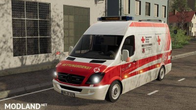Mercedes KTW rock Germany v 2.0, 5 photo