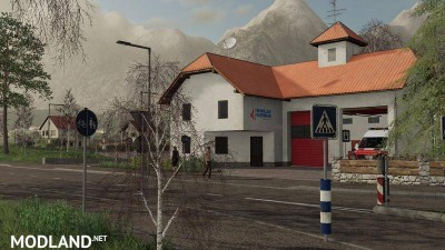 Mercedes KTW rock Germany v 2.0, 7 photo