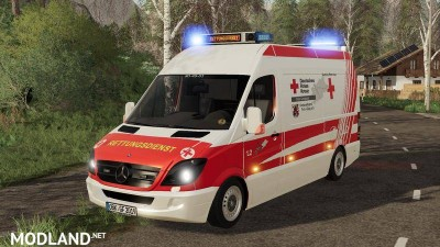 Mercedes KTW rock Germany v 2.0, 8 photo