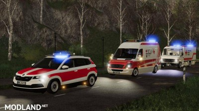 Mercedes KTW rock Germany v 2.0 - Direct Download image