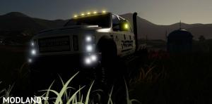 Ford F550 SuperSix, 2 photo