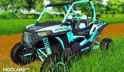 Polaris RZR v 1.0, 2 photo