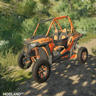 Polaris RZR v 1.0, 3 photo