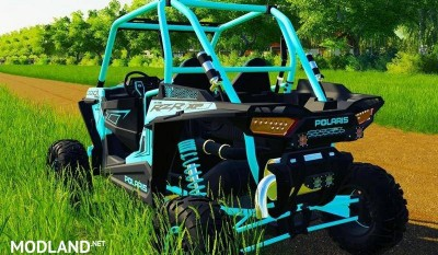Polaris RZR v 1.0, 1 photo