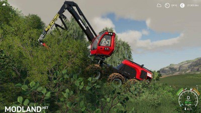 Real Forestry Machinery v 0.4, 8 photo