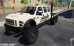 Ford F550 SuperSix, 1 photo