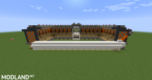 Minecraft MultifunktionsStadion, 1 photo