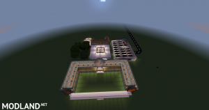 Minecraft MultifunktionsStadion v 2.0