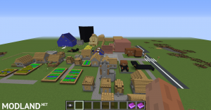 Minecraft Save
