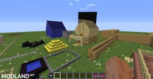 Minecraft Save , 3 photo
