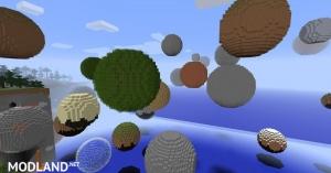 Biosphere v 1.8.1, 1 photo