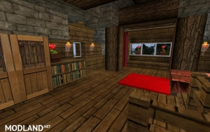 Farmhouse v 1.8, 5 photo