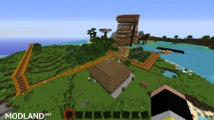 GreenRexLP Multiplayer Server, 5 photo