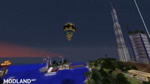 Lets Tims World City v 0.2, 3 photo
