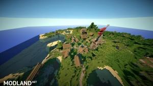 Medieval Village v 1.7.10 - External Download image