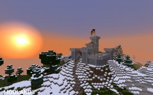 Small medieval castle v 1.8, 1 photo