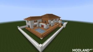 Villa with Elevator