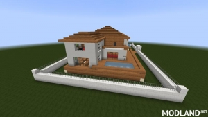 Villa with Elevator v 1.0, 3 photo
