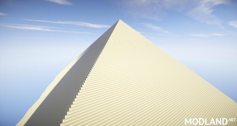 Great Pyramid v 1.7.X
