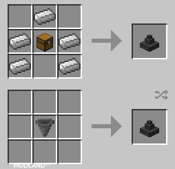 Uppers [1.12.2]
