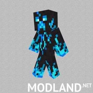MinecraftlerKings Skin v 1.0, 1 photo