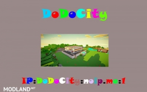 DodoCraft v 4.0, 13 photo